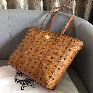 NWT MCM Bag